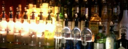 Jack Russell's is one of Manhattan Bars-To-Do List.