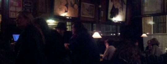 Café Wolthoorn & Co. is one of Misset Horeca Café Top 100 2012.