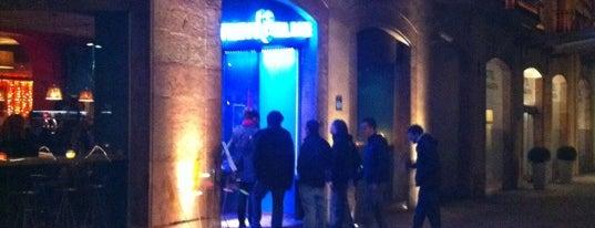Rita Blue is one of Restarant Barcelona.