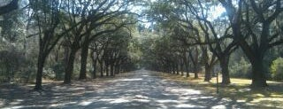 Wormsloe State Historic Site is one of Best Places to Check out in United States Pt 1.