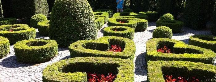 Musée et jardins Van Buuren is one of BXL to do.