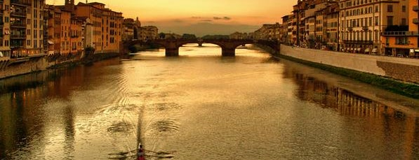 Ponte Vecchio is one of In the Future.