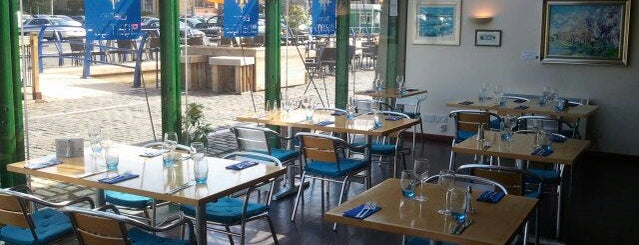 La Garrigue Bistro is one of Times Eat Out Card Participants.