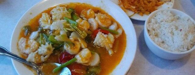 Lao Sze Chuan Restaurant is one of 2012 Eat Out Award winners: Critics' picks.