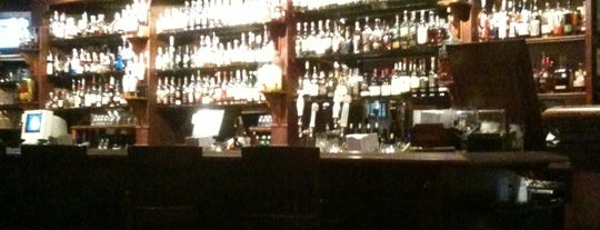 Downing Street Pub & Cigar Bar is one of Best Bars in the U.S..
