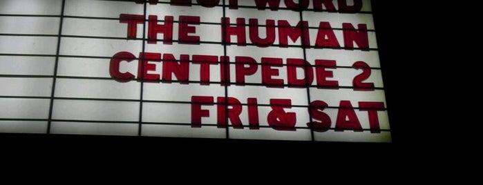 Landmark Esquire Theater is one of Favorite Arts & Entertainment.