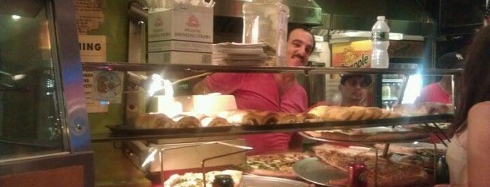Nino's Pizza of New York is one of My NY Pizza.