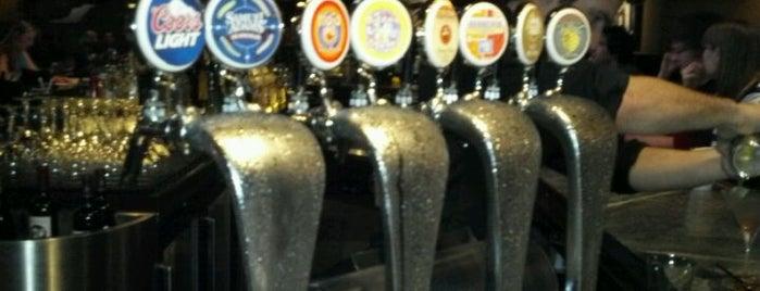 Rock Bottom Restaurant & Brewery is one of Boston.