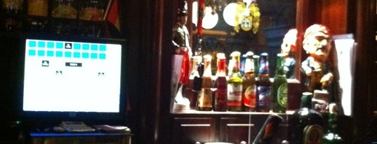 The Quiet Man is one of Buenas cervecerías en Madrid.