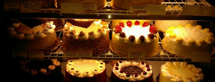 Heaven Sent Desserts is one of Guide to San Diego's best spots.