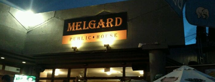Melgard Public House is one of After work.
