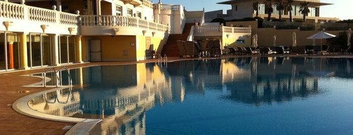 Praia d'El Rey Marriott Golf & Beach Resort is one of Lugares favoritos de MENU.