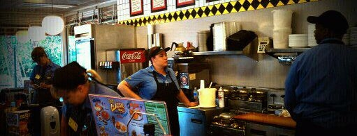 Waffle House is one of Guide to best spots in Acworth & West Cobb.
