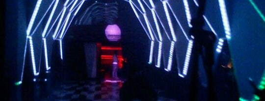 Roxy is one of Nightclubs around the world!.