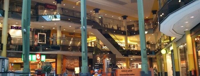 Shopping Gent-Zuid is one of Sevgi : понравившиеся места.