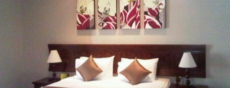 Prama Grand Preanger Bandung is one of Bandung Tourism: Parijs Van Java.