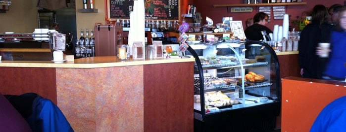 Ozo Coffee is one of Top picks for Coffee Shops.