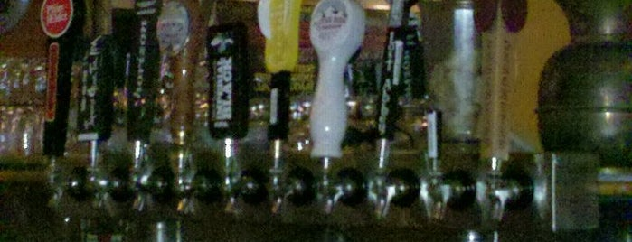 Downtown Johnny Brown's is one of Craft beer on tap in San Diego.