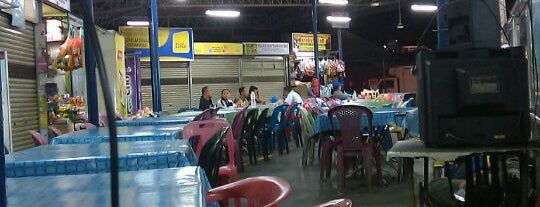 Medan Selera Butterworth Bus Terminal is one of Makan @ Utara #7.