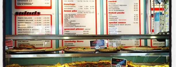 Tomato Pie Pizza Joint is one of Los Feliz / Silver Lake - My Spots.