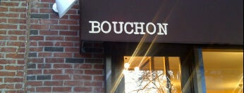 Bouchon is one of I love Brooklyn.