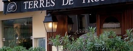 Terres De Truffes is one of FR2DAY's Guide to Fine Dining on the Riviera.