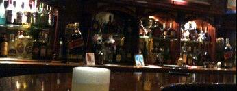 Bar de Hotel Maury is one of Perú, Lima..
