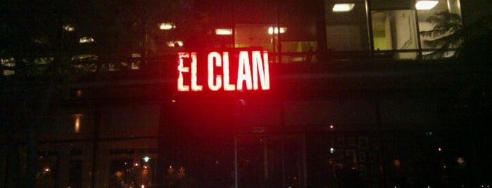El Clan is one of Ruta After Office.
