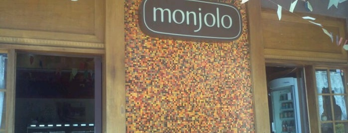 Monjolo is one of mercados, feiras e empórios em Brasília.