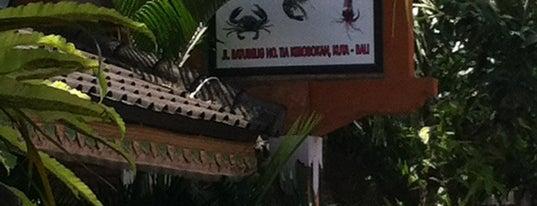 Warung Sobat is one of Bali life.
