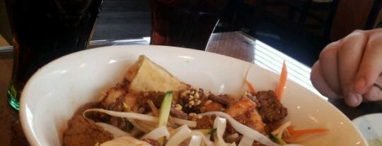 Golden Chopsticks is one of Awesomeness!.