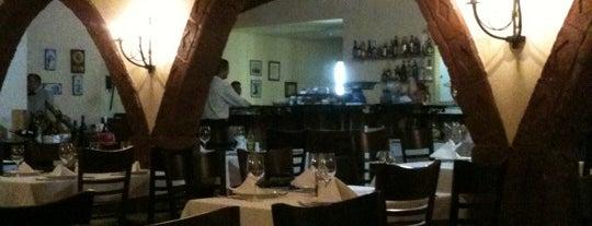 João do Bacalhau is one of Melhores Restaurantes.
