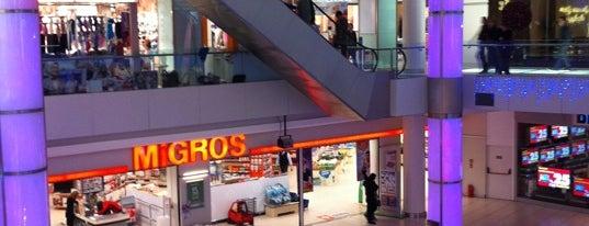 Metroport is one of Стамбул торговые центры.