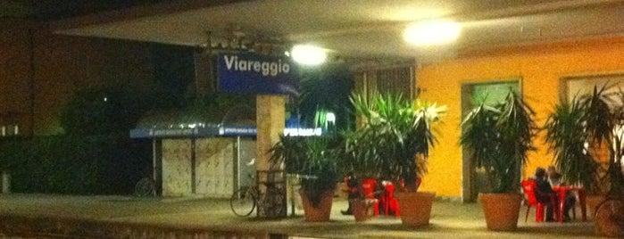 Stazione Viareggio is one of Morti Speciali S.P.A..