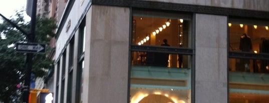 Hermès is one of NEW YORK CITY : Manhattan in 10 days! #NYC enjoy.