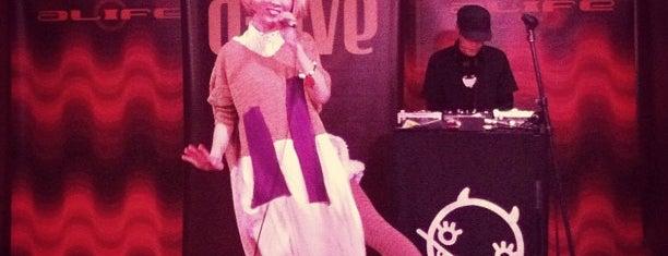 エーライフ is one of 100 great bars - Lonely Planet 2011.