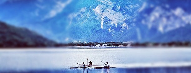 Lago di Caldonazzo is one of J's Liked Places.