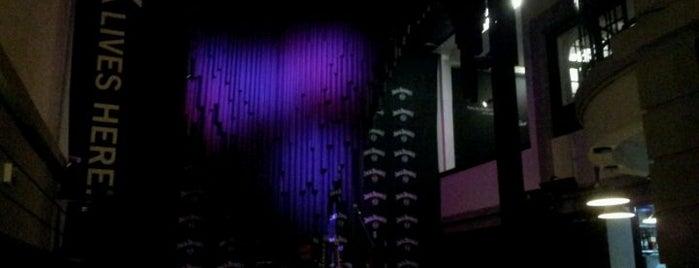 Jack Daniel's Bar is one of Locais salvos de Alberto.