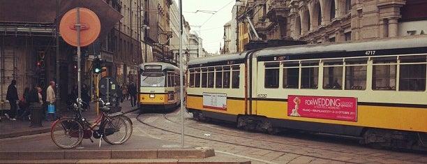 Milano is one of 101Cose da fare a Milano almeno 1 volta nella vita.