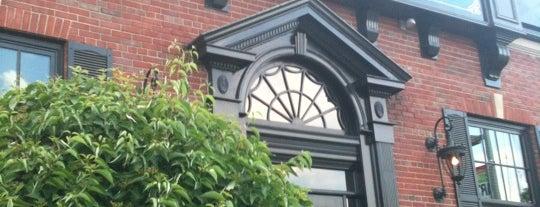 Dublin Square Irish Pub & Restaurant is one of Must Eat Places.