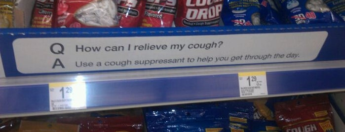 Walgreens is one of Miami.