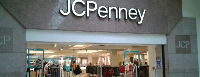 JCPenney is one of Tempat yang Disukai Lovely.