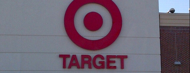 Target is one of Lugares favoritos de Alberto J S.