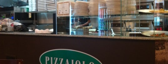 Pizzaiolo is one of Toronto to-do.