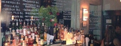 Park Bar is one of Lugares favoritos de Josean.