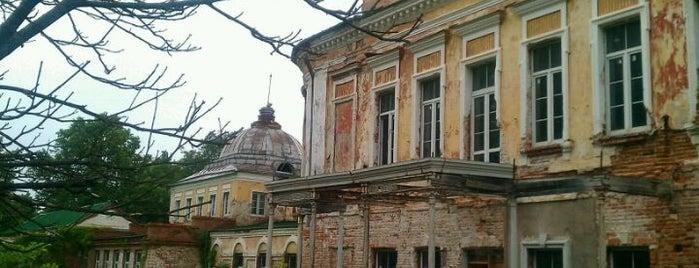 Курорт Михайловское is one of Beautiful places for photowalks.