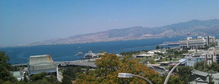 Ayla Algan Sinema Ve Dizi Oyunculuğu Dersi Sanatölye  Varyant is one of Best places in BERGAMA İZMİR.