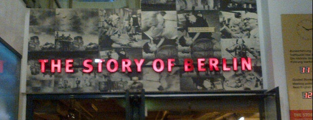 The Story of Berlin is one of Berlin.