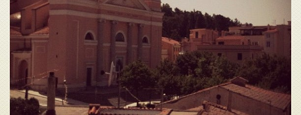 Nuoro is one of Italian Cities.
