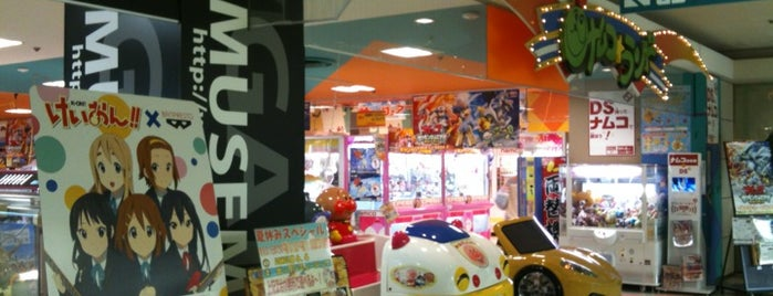 Apina is one of jubeat saucer fulfill設置店舗@北陸三県.